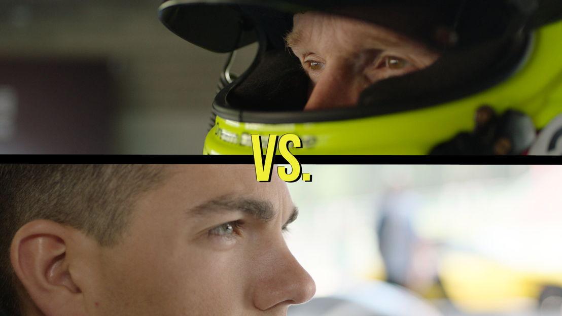 Jeffrey Van Hooydonck vs Laurens Boonen