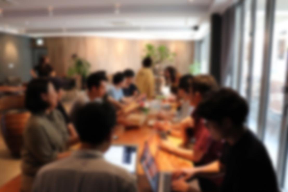 옴니어스, 개발자 분들께서 일하시기 좋은 회사입니다.