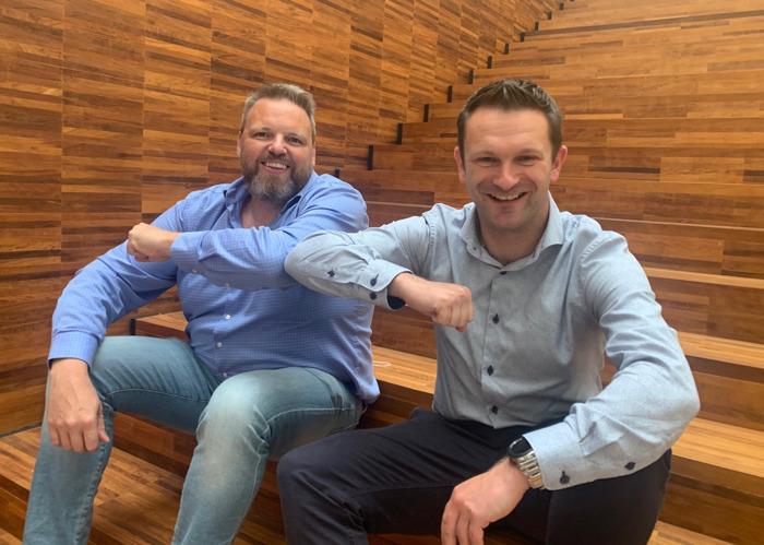 TeRoCo et Oxygen unissent leurs forces pour transformer le marché des assurances
