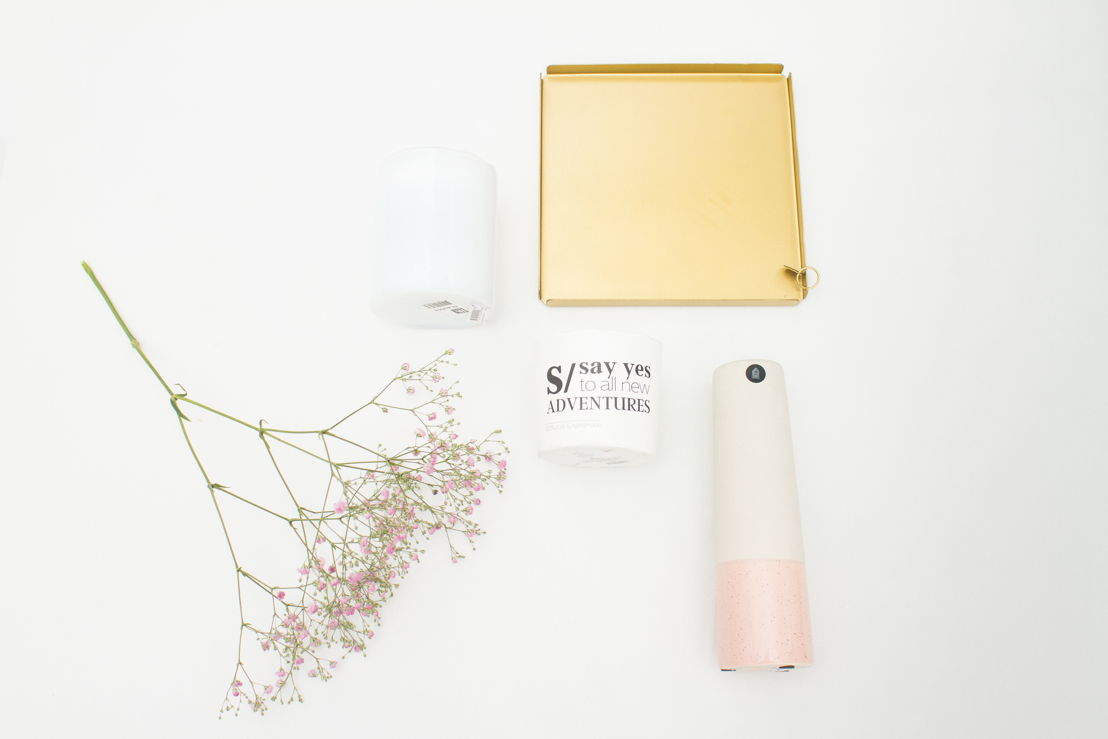 Nordic Giftbox - Earthy Toned - Medium €50