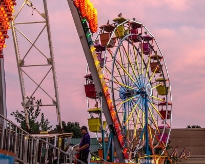 Town Center at Cobb to host Peachtree Rides Carnival from June 13-23