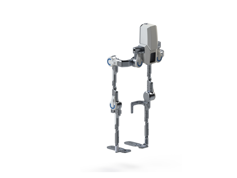 Hyundai Wearable Robot_H-Mex