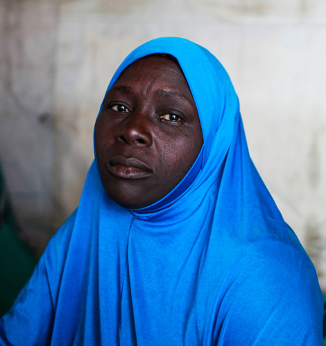 NIGERIA: COVID-19 a new threat for 1.5 million internally displaced people in Borno State
