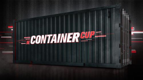 Gloednieuw Woestijnvis-format De Container Cup meteen verkocht aan Amerika en Frankrijk