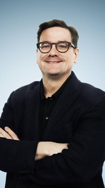 Brice Le Blévennec, CEO Emakina Group