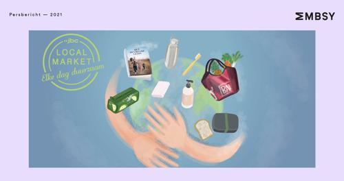 JBC zet duurzame Belgische ondernemingen in de spotlight