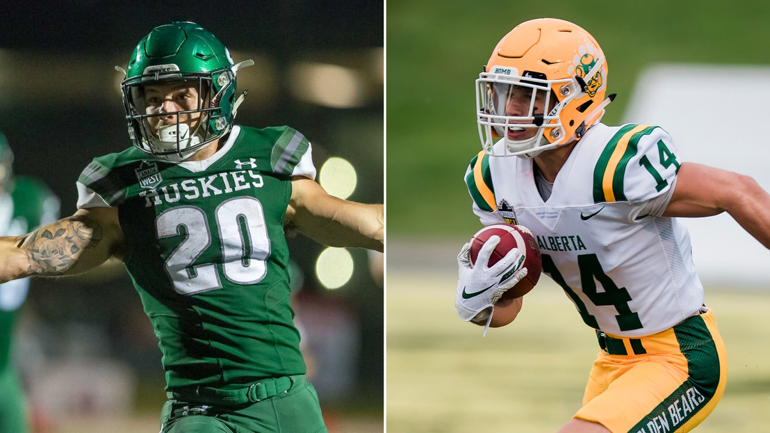 FB: Machart, Bookland help lead teams to first wins