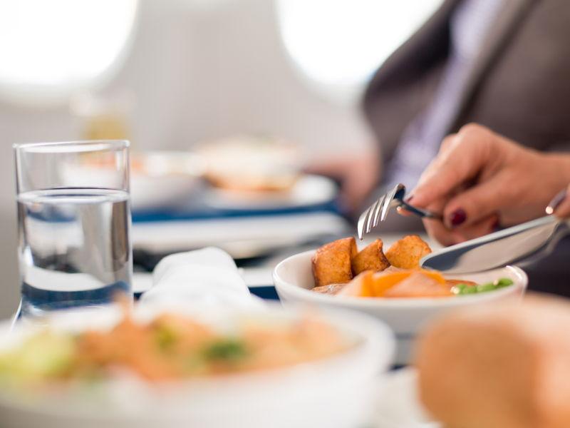 وجبات متنوعة للرحلات
