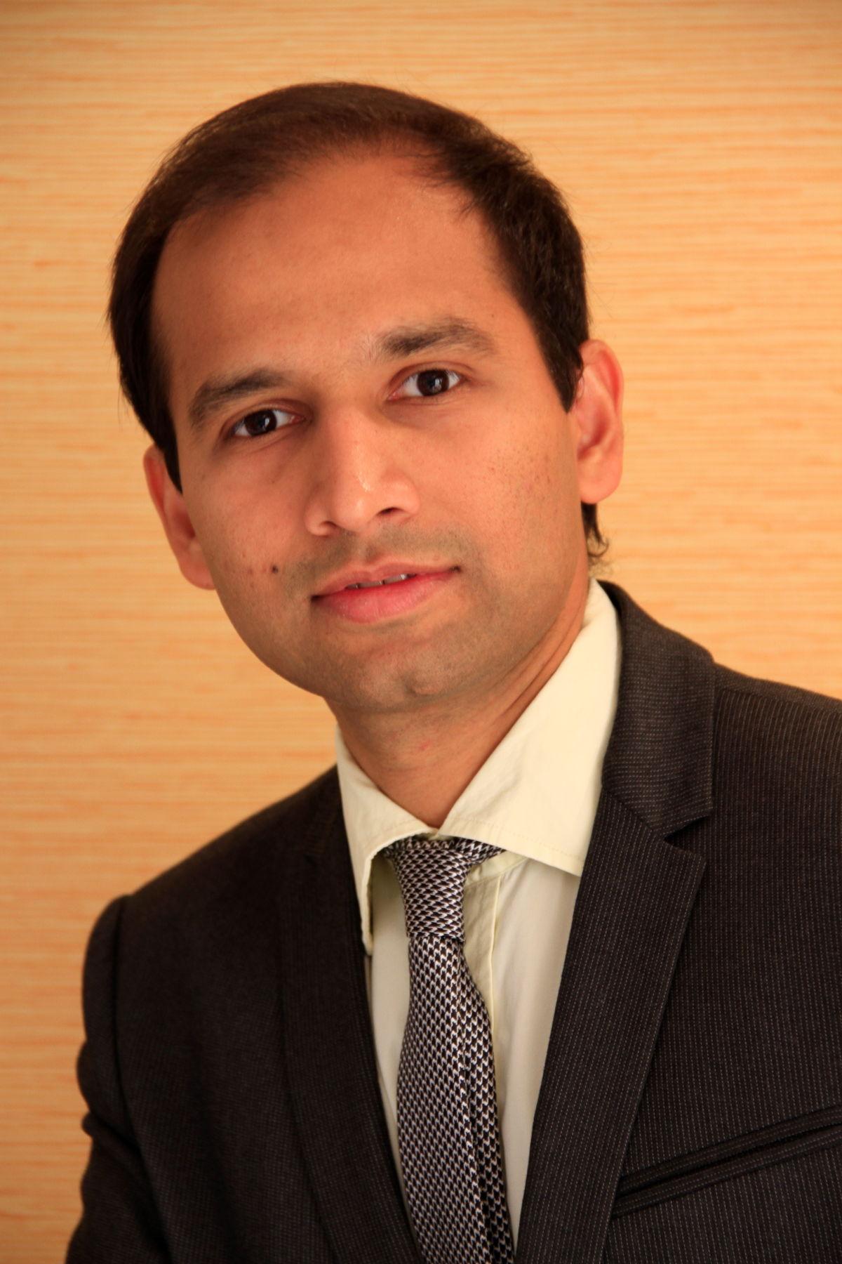 Firoz Kachwala