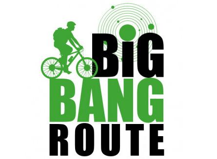 Nieuwe fietsroute en EPS Historic Site Award eren de Leuvense grondlegger van de 'Big Bang'-theorie