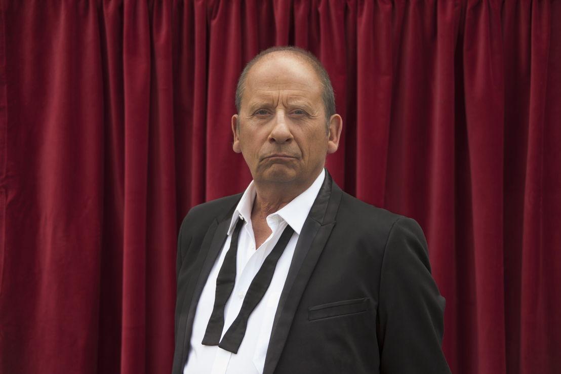 Dirk Van Dijck (c) VRT