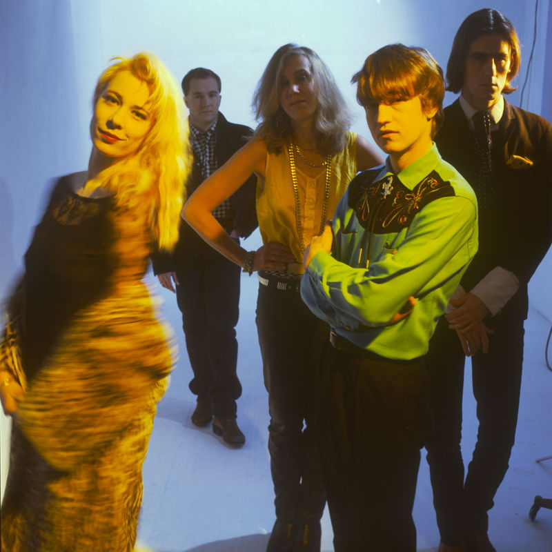The Go-Betweens: Right Here – 9.30pm on Tuesday 21 November on ABC & ABC iview
