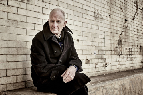 Peter Hammill is celebrating 50 years of creativity in 2018
