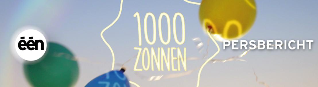100 km stappen voor een goed doel: 1000 zonnen volgt de Dodentocht van Bornem