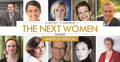 Preview: TheNextWomen Summit
