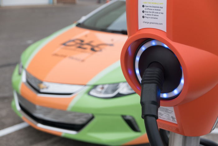 Preview: Duquesne Light Customers Can Trade the Gas Pump for a Charging Station