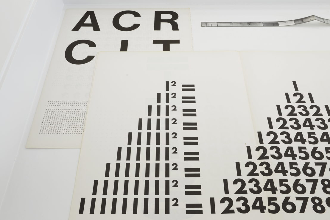 ACRCIT, 1971   Courtesy Centre Pompidou, Paris<br/>Musée national d'art moderne / Centre de création<br/>industrielle , foto (c) Isabelle Arthuis