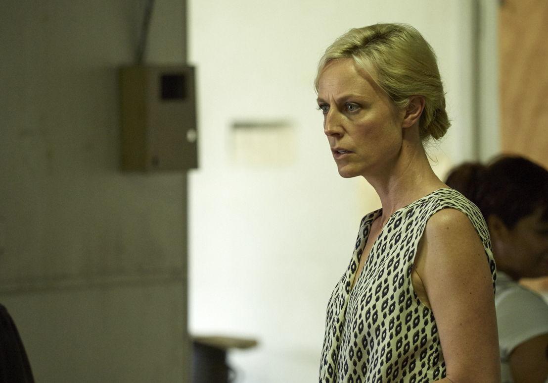 Linda Hillier (Marta Dusseldorp)