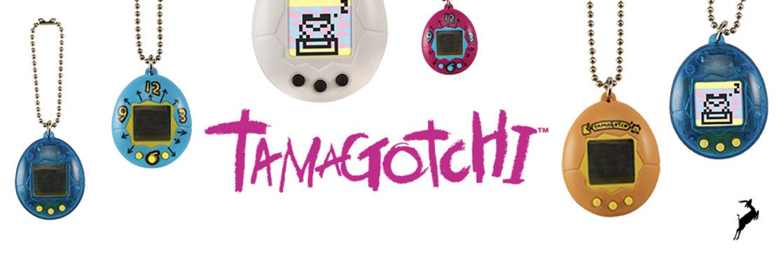 ¡Tamagotchi prepara su regreso a México!