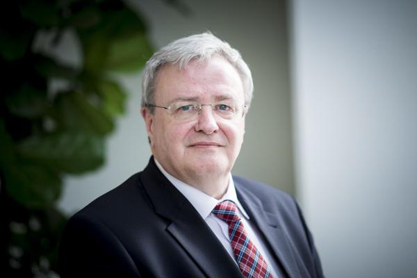 Preview: Michaël van Straalen benoemd tot lid Algemeen Bestuur NVAO