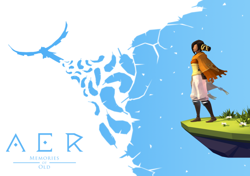 AER - Memories of Old: Hands-on demo at Gamescom, PAX West and Tokyo Game Show