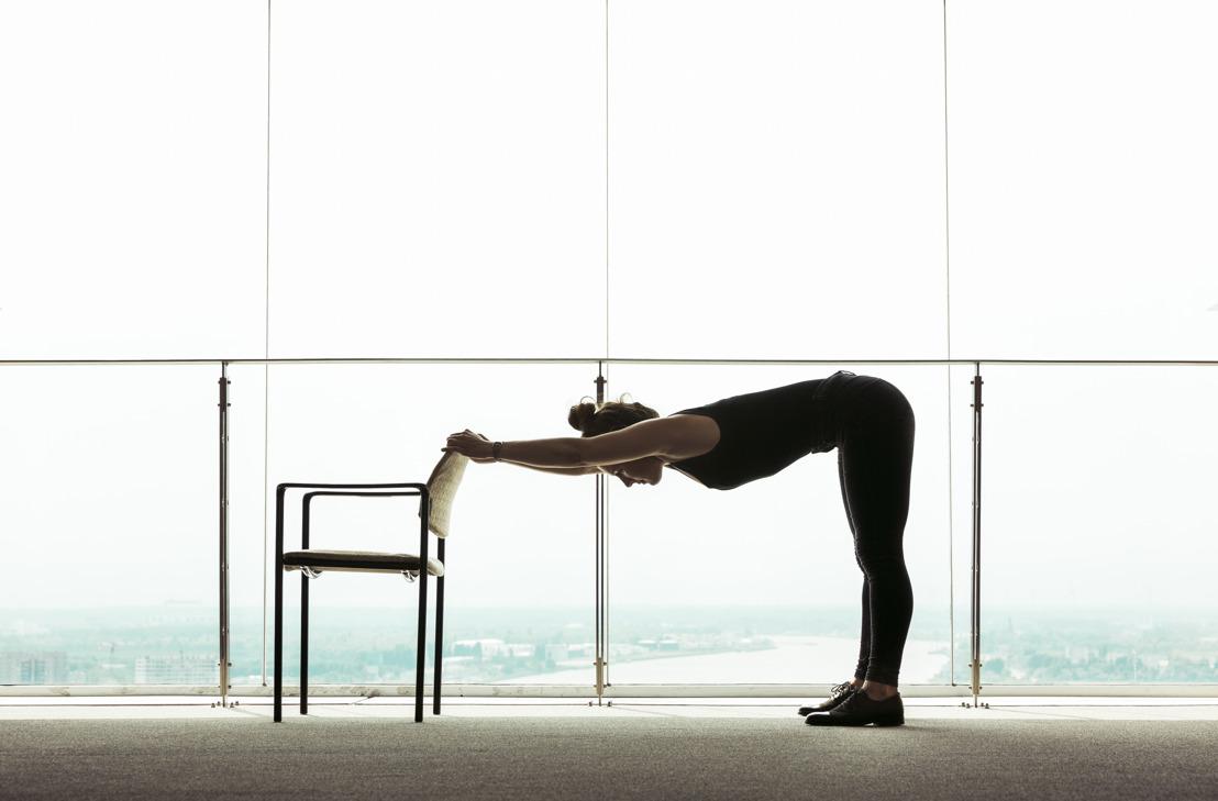 PERSUITNODIGING: Lancering Yoga at Work