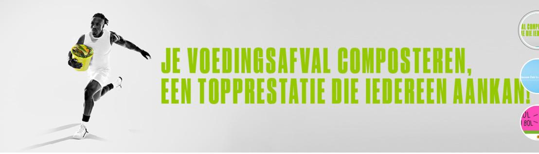 Je voedingsafval sorteren: een topprestatie die iedereen aankan, van kapitaal belang
