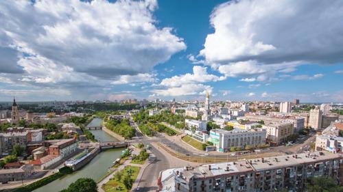 Харків визнали найбільш недооціненим містом України