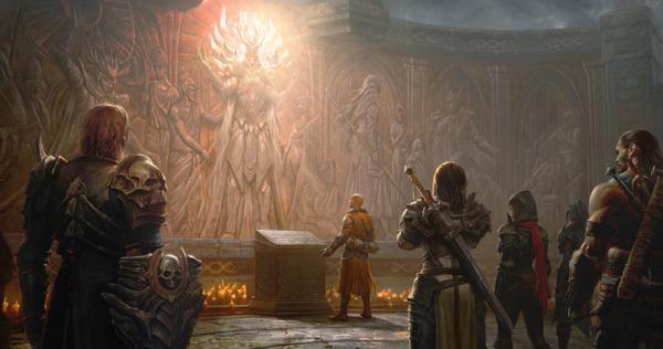 Preview: Diablo Immortal : l'alpha restreinte est désormais disponible