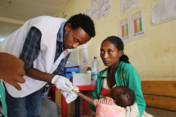 Preview: Ethiopia: MSF launches an emergency response in Gedeo as displacement crisis leads to alarming malnutrition rates