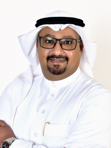 SPEAKER INTERVIEW: DR TALAL ALHARIGI