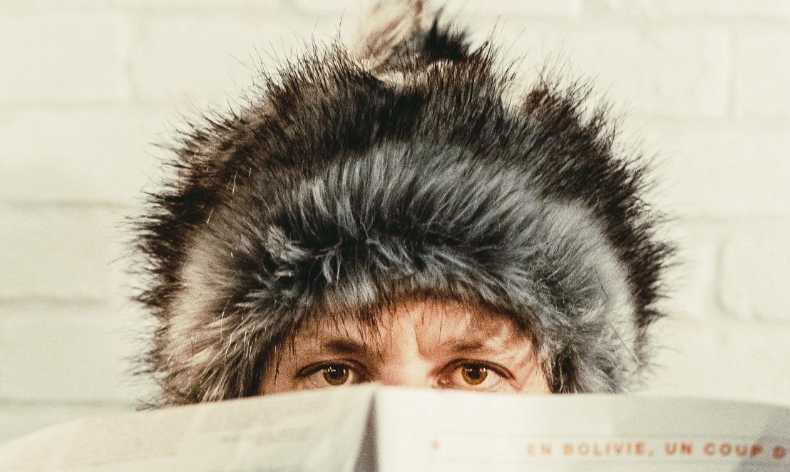 "DOOZ KAWA : Nouvel album ""Nomad's Land"" disponible aujourd'hui via MODULOR"