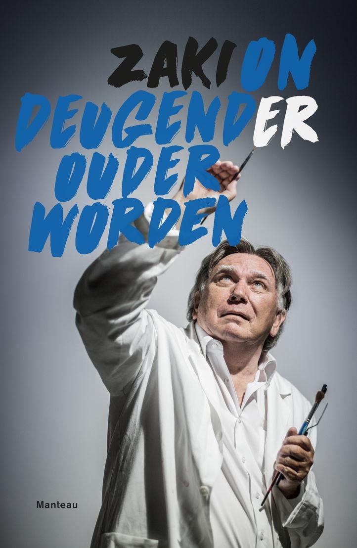 Cover 'Ondeugender ouder worden'