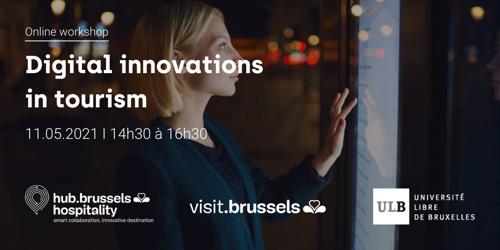 Persuitnodiging webinar: relance hospitality-sector door digitalisering