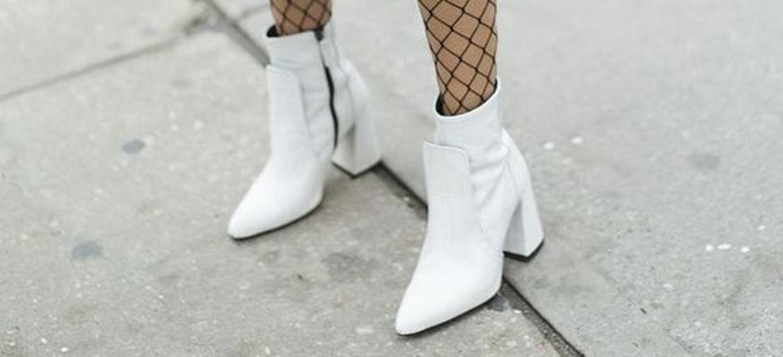 Pinterest Trends: botas blancas, la pieza must have del otoño
