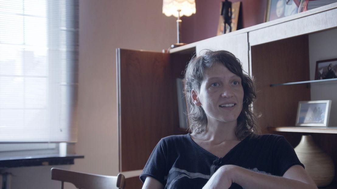 Off the record - Karen Willems - (c) VRT
