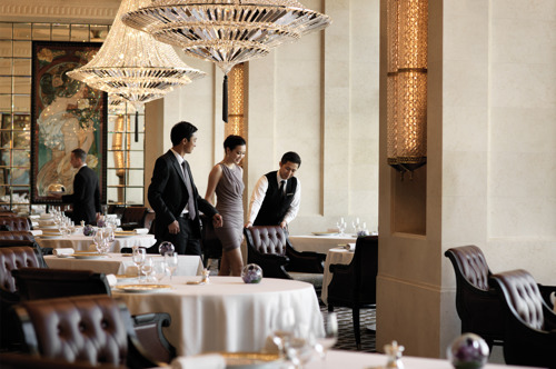 Cathay Pacific announces Four Seasons Hotel Hong Kong as Marco Polo Club's newest partner  Diamond and Gold members from the airline's loyalty programme are set to benefit from an array of year-round accommodation, dining and spa privileges at one of Asia's most renowned hotels