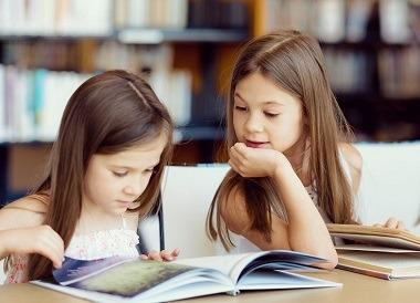 Vlaamse en Brusselse scholen ontvangen voor 38.000 euro aan boeken
