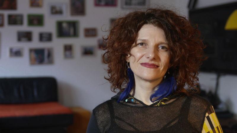 Het voordeel van de twijfel : De liefde - Tatjana Bozic - (c) VRT