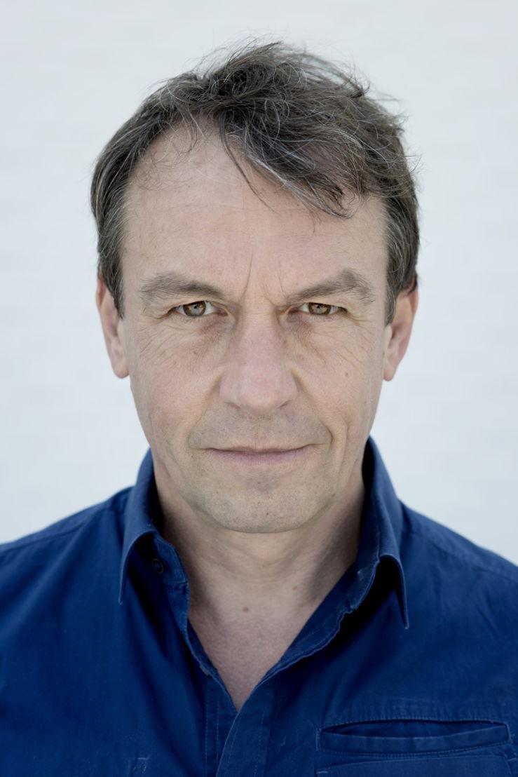 Chris De Vleeschauwer (c) Jurgen Rogiers