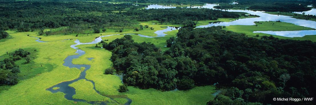 Werelddag van de biodiversiteit – Maak van de natuur onze bondgenoot die ze altijd al was