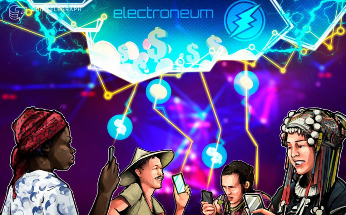 COINTELEGRAPH|Mobile-Based Cryptocurrency Praised by Co-Inventor of Blockchain