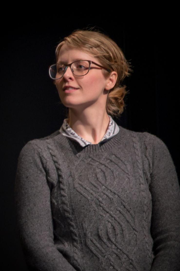 Jessica Hickman