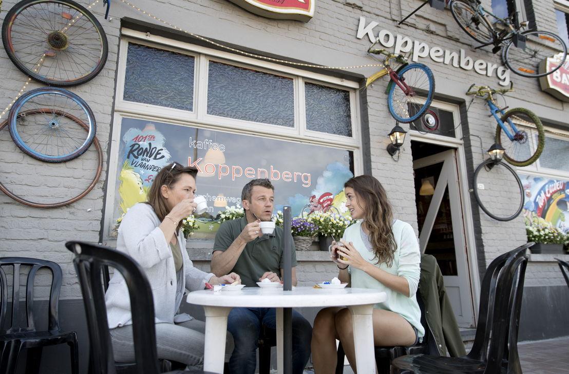 Café Koppenberg