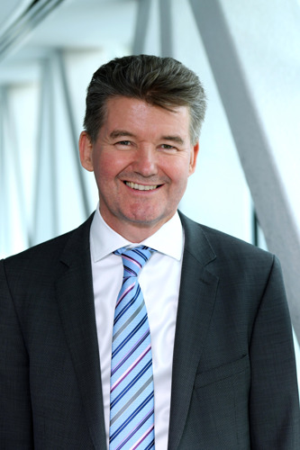 Emirates SkyCargo appoints David Harman as new Cargo Manager Switzerland