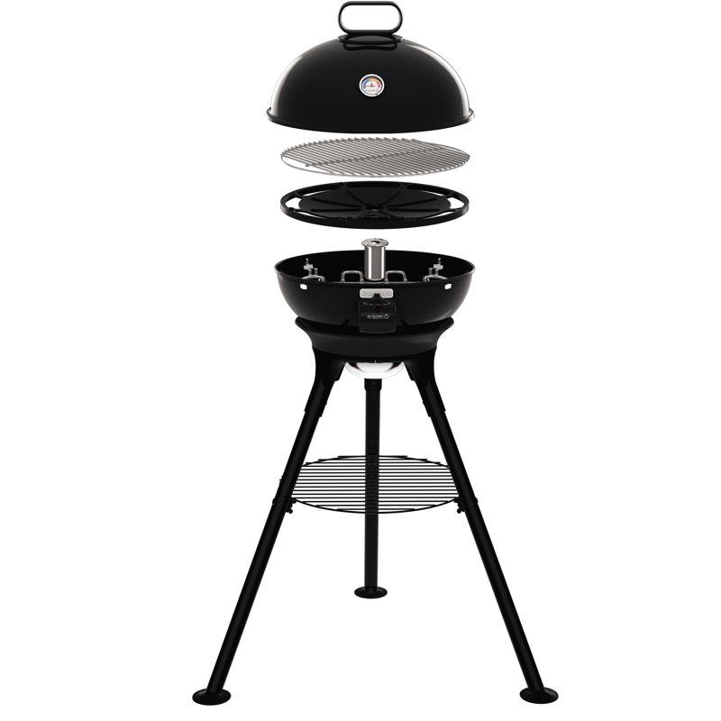 Barbecue Aromati-Q Tefal