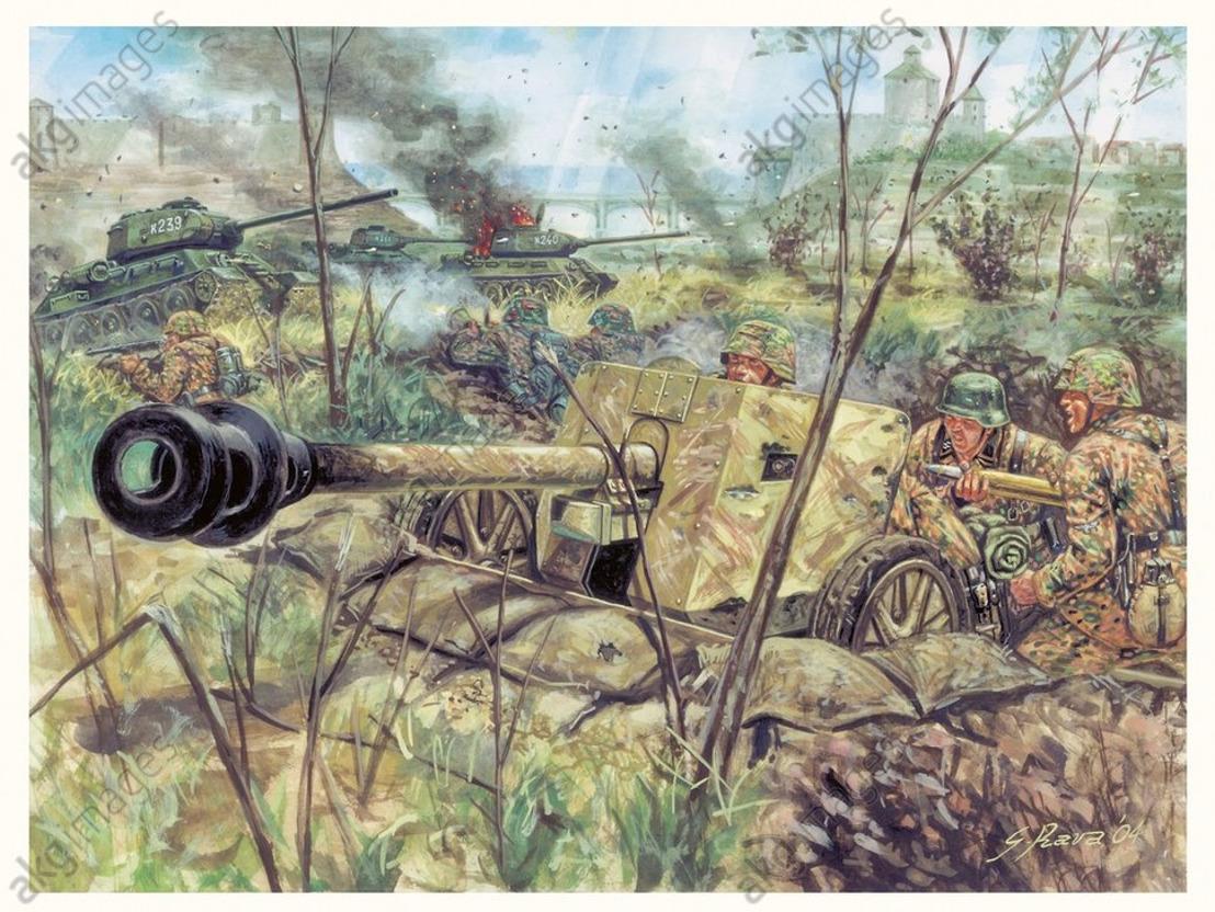 Second World War (1939 - 1945)