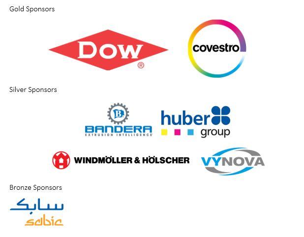 EuPC & Unionplast thank the sponsors: