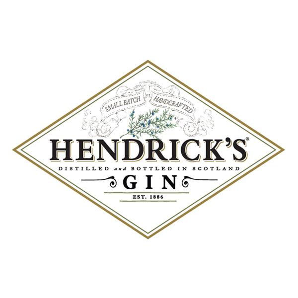 Hendrick's Gin pressroom