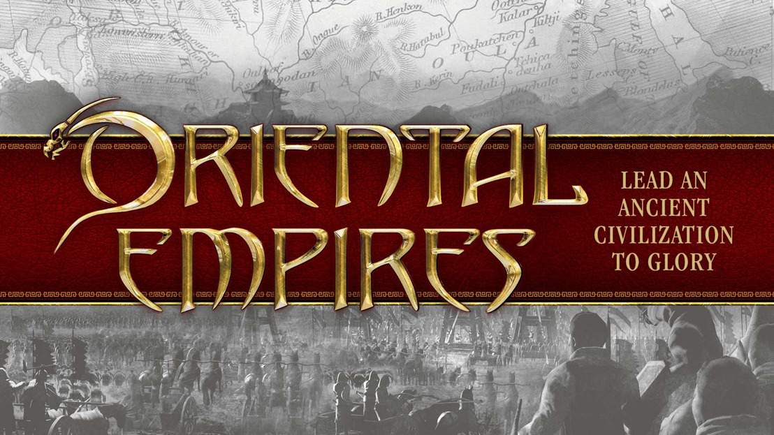 GRAND STRATEGY GAME ORIENTAL EMPIRES LAUNCHES TODAY